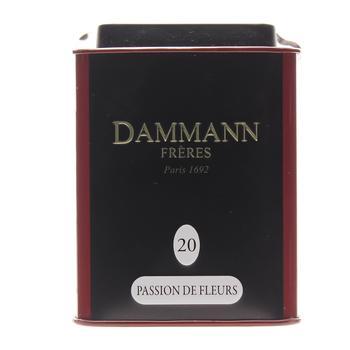 Чай Dammann 60 г 20-Passion de Fleurs 6765