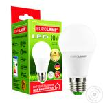 Eurolamp LED Lamp A60 E27 10W 4000K