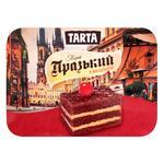 Торт Tarta Пражский с вишней 330г