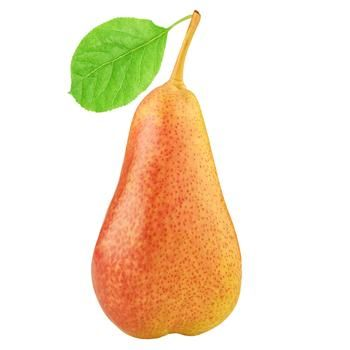 Import Pear by Weight