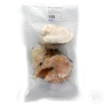 Масляна стейк с/м Norven кг