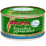 Икра Камчадал лососевая 120г - купить, цены на Восторг - фото 1