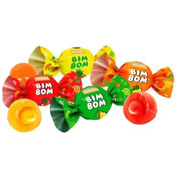Roshen Bim-Bom Caramel - buy, prices for CityMarket - photo 1
