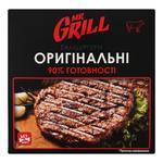 Mr.Grill Hamburgers Original 380g