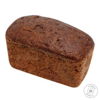 Хліб Литовский ржано-пшеничный 300г - купить, цены на Восторг - фото 1