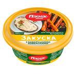 Закуска Пікнік з баварськими ковбасками 100г