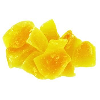 Candied Melon Cantaloupe - buy, prices for Auchan - photo 1