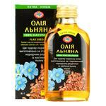 Golden Kings Of Ukraine Flaxseed Oil
