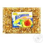 Ochen Vkusno Sunflower Gozinaki Bar 180g
