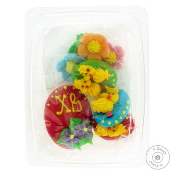 Jewelry for pascha 25g - buy, prices for Furshet - image 1