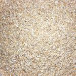 Groats oat hullless chopped