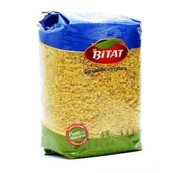 Крупа пшеничная Bitat Булгур 900г
