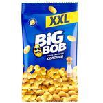 Арахис Big Bob жареный соленый XXL 160г