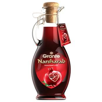 Grante Narsharab Pomegranate Sauce 350мл