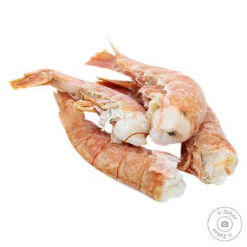 Креветки Pescar аргентинські без голови заморожені вагові