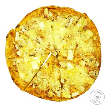 Pizza with chicken and pineapple 500g - buy, prices for Furshet - image 1