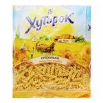 Khutorok Spirals Pasta 800g