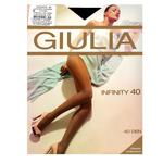 Giulia Infiniti Nero Women's Tights 40den 2s