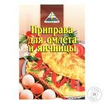 Cykoria S.A. Spice for Omelet and Eggs 25g