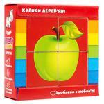 Vladi Toys Transport Cubes ua