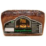 Хліб Riga Бородинівський бездріжджовий 300г