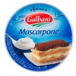 Galbani Mascarpone Cheese 80% 250g