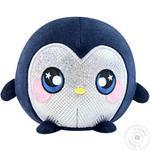 М'яка іграшка Squeezamals S3 ароматна пінгвін марвін 9см