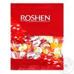 Цукерки Roshen Мікс-Джус 200г