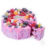 Торт Ягодно-йогуртовый 13см