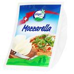 Zuger Mazzarella Natural Cheese 42% 250g
