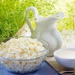 Маринованный творожный сыр