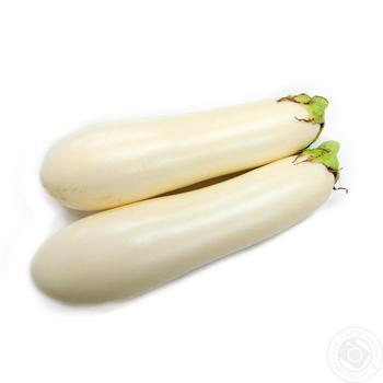 Баклажан білий ваговий - купити, ціни на Ашан - фото 2