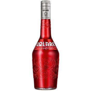 Лікер Volare Strawberry 20% 0,7л