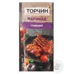 Torchin Plum Marinade Sauce 160g
