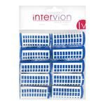 Термобігуді Inter-Vion для волосся 10шт 499578