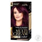 Фарба для волосся Joanna 36 королівський бургунд