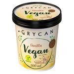 Мороженое Grycan Веган ванильное 0,5л