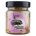 М'ясо свинне Димне м'ясо від Тараса BBQ Pulled томлене 200г