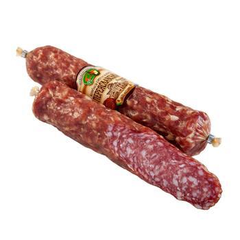 Ukrprompostach Pereyaslavska Raw Cured Sausage