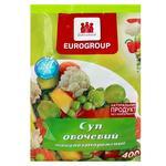 Eurogroup Vegetable Soup Vegetable Mix 400g