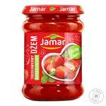 Джем Jamar з полуниці 280г - купити, ціни на Фуршет - фото 1