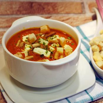 Суп по-хорватськи