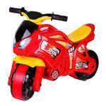 Іграшка Мотоцикл ТехноК червоний 5118