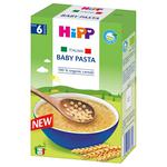 Hipp Stars Organic for Children from 6 Months Pasta 320g