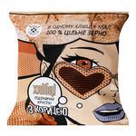 Pop Snek Wheat Crispsbreads with Cinnamon 30g
