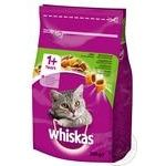 Whiskas Lamb Dry For Cats Food