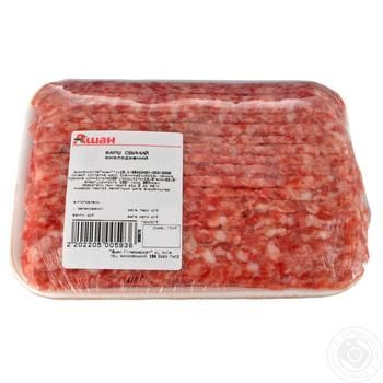 Pork Forcemeat - buy, prices for Auchan - image 1