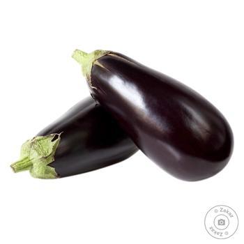 Eggplant Spain