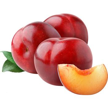 Imported Red Plum