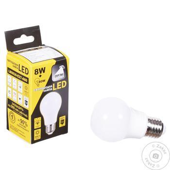 Лампа светодиодная Секретные Технологии 8W Е27